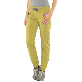 E9 Dolores - Pantalones de Trekking Mujer - verde